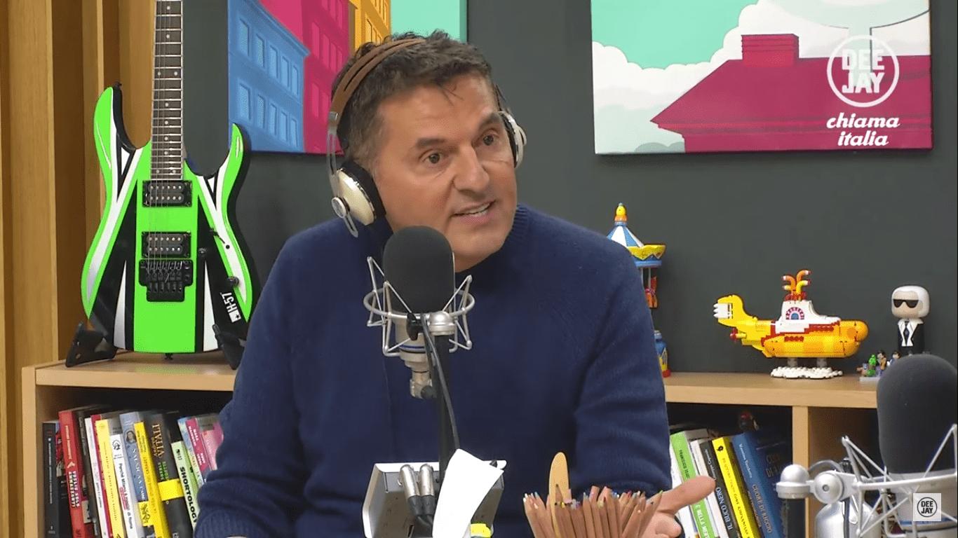 Teo Mammucari: 'La pupa e il secchione mi fa schifo, mi chiamano per i programmi di m***a'