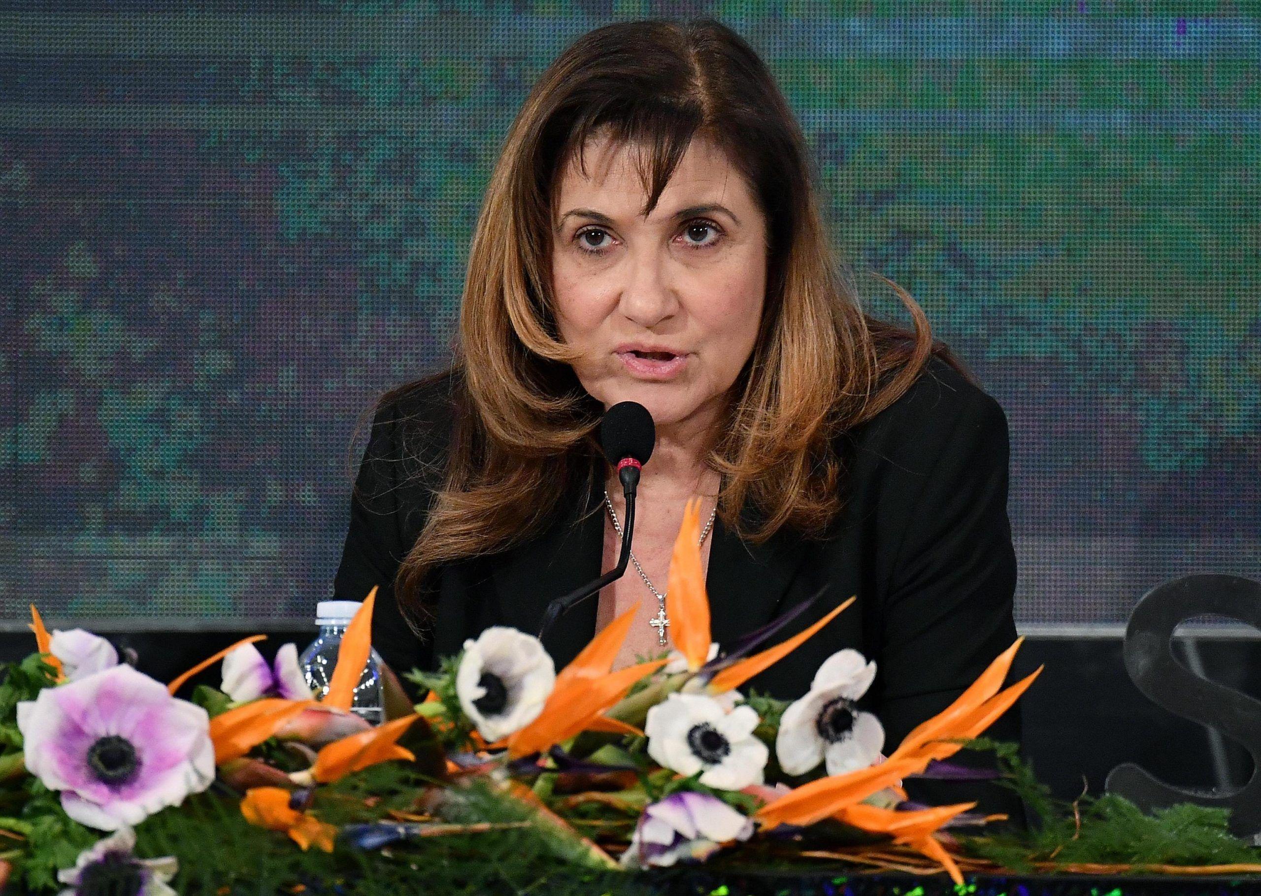 Teresa De Santis, direttrice di Rai Uno su Sanremo: 'Giuria d'onore? Meglio se composta da musicisti'