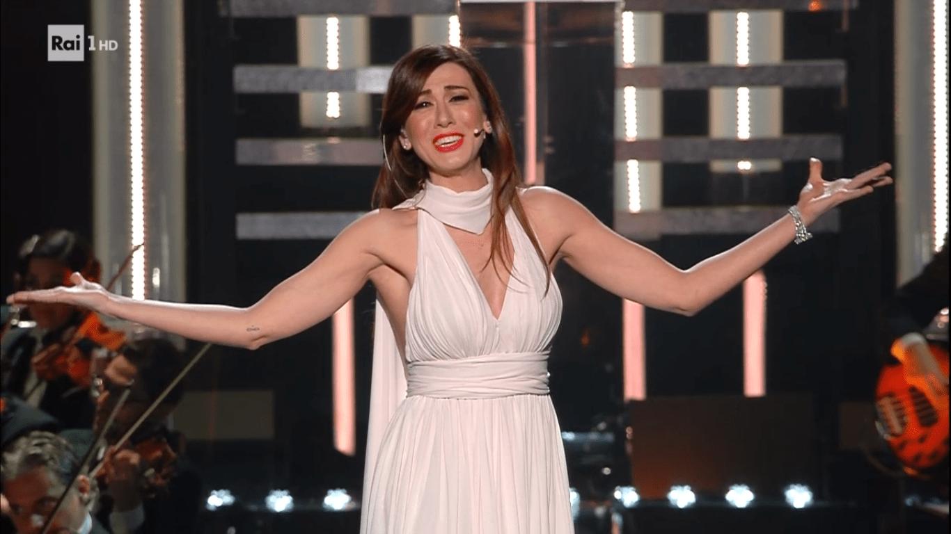 Sanremo 2019, Virginia Raffaele accusata di satanismo: 'Scivolone sconcertante, chiarisca'