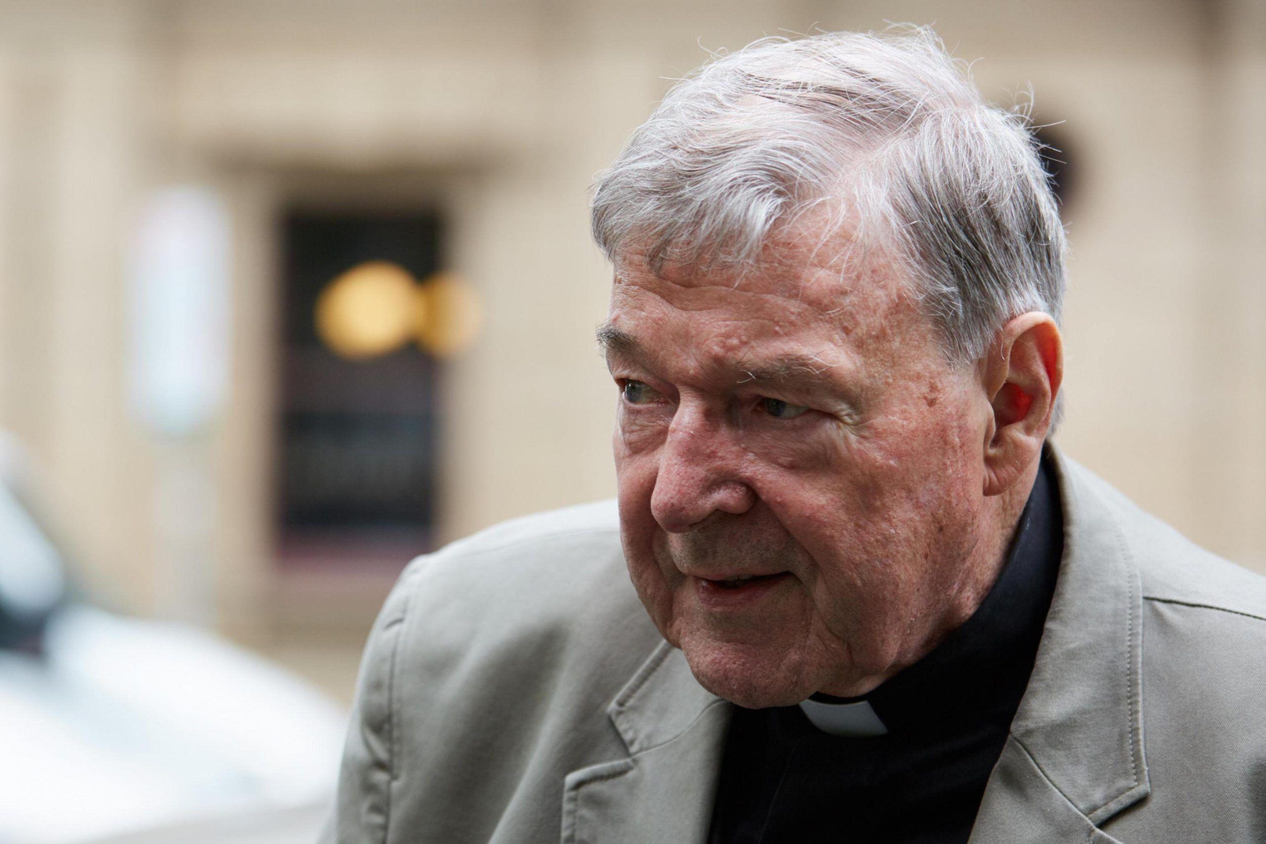 Pedofilia: il cardinale Pell giudicato colpevole di abusi in Australia
