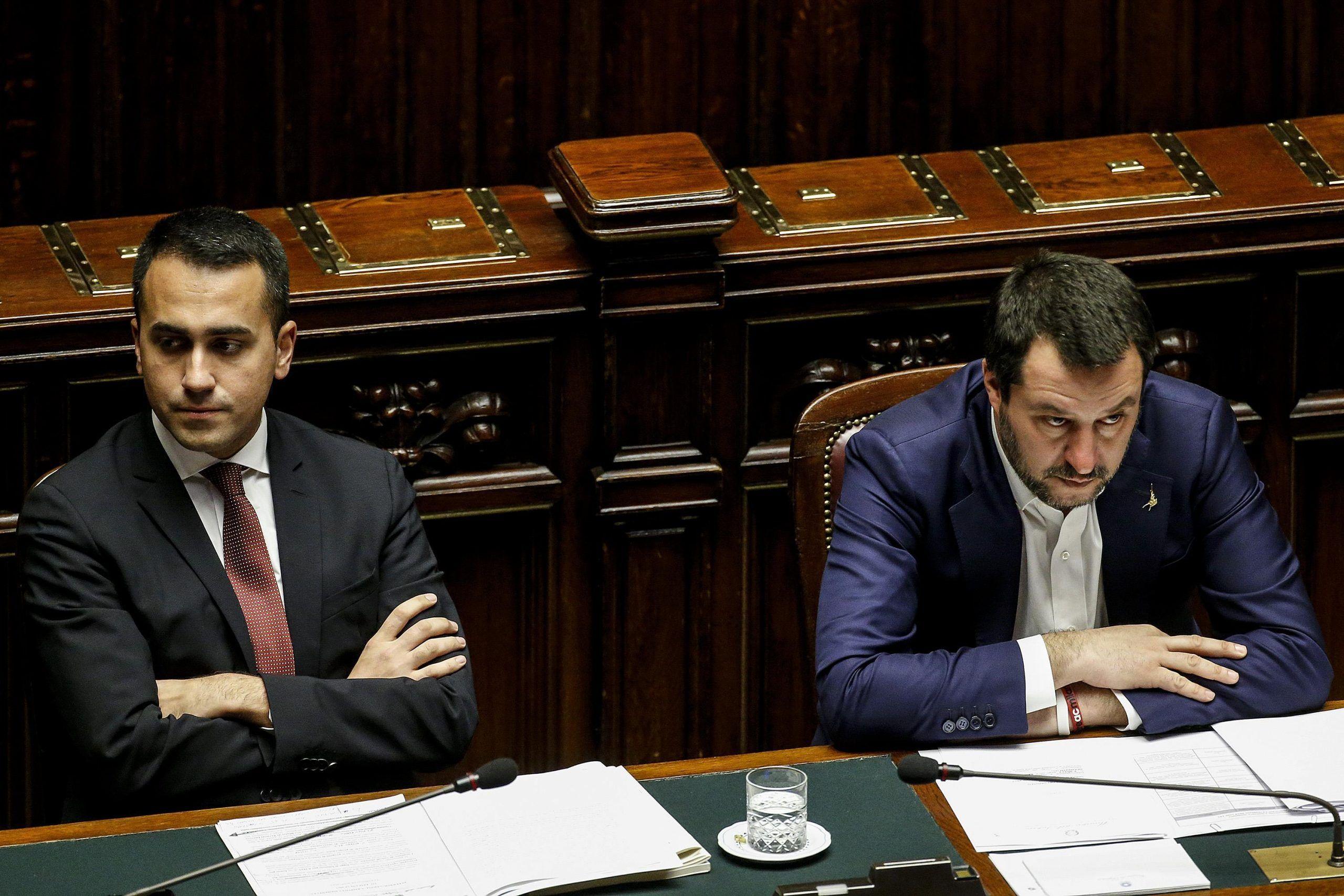 Processo a Salvini per la Diciotti, voto online sulla piattaforma Rousseau per il M5S