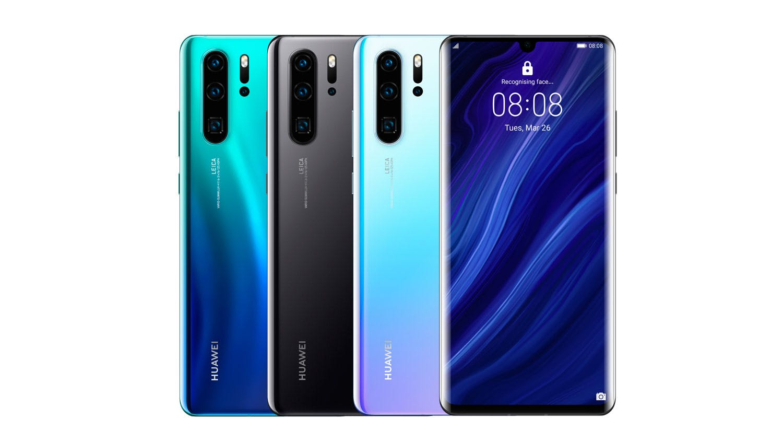 Nuovo Huawei P30 Pro scheda tecnica prezzo e caratteristiche