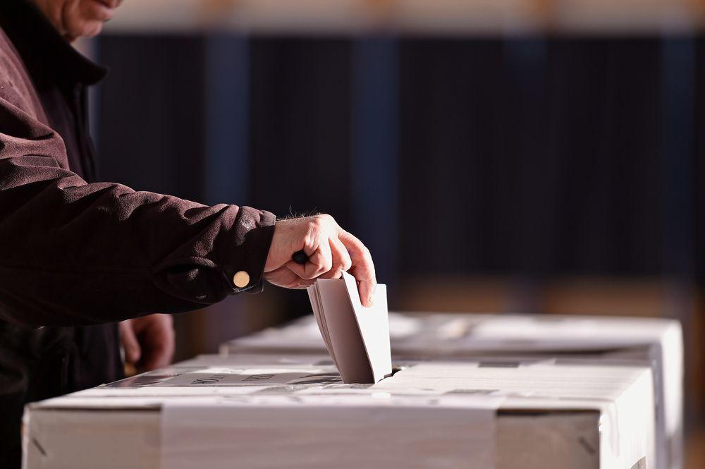 Elezioni Umbria 2019