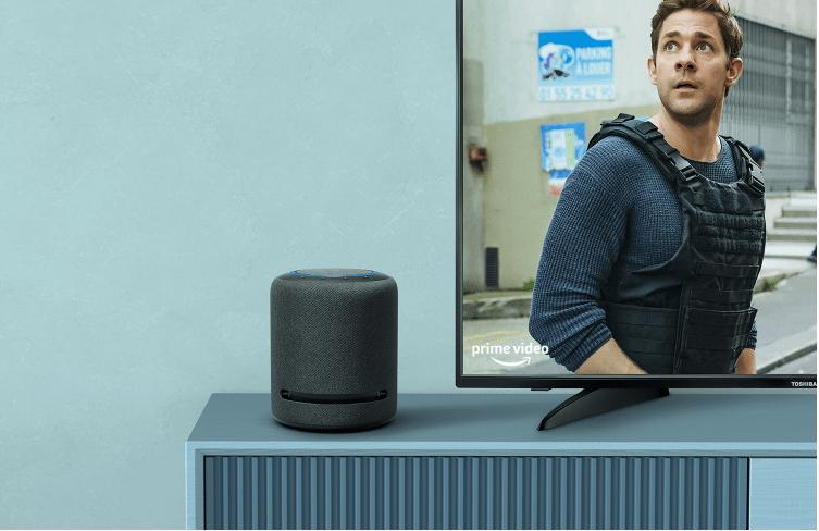 Amazon Echo Studio: finalmente è possibile acquistarlo