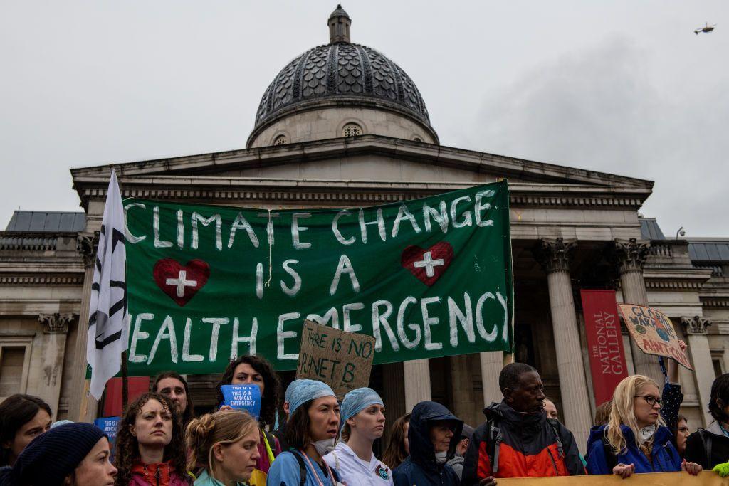Cambiamenti climatici e sociali