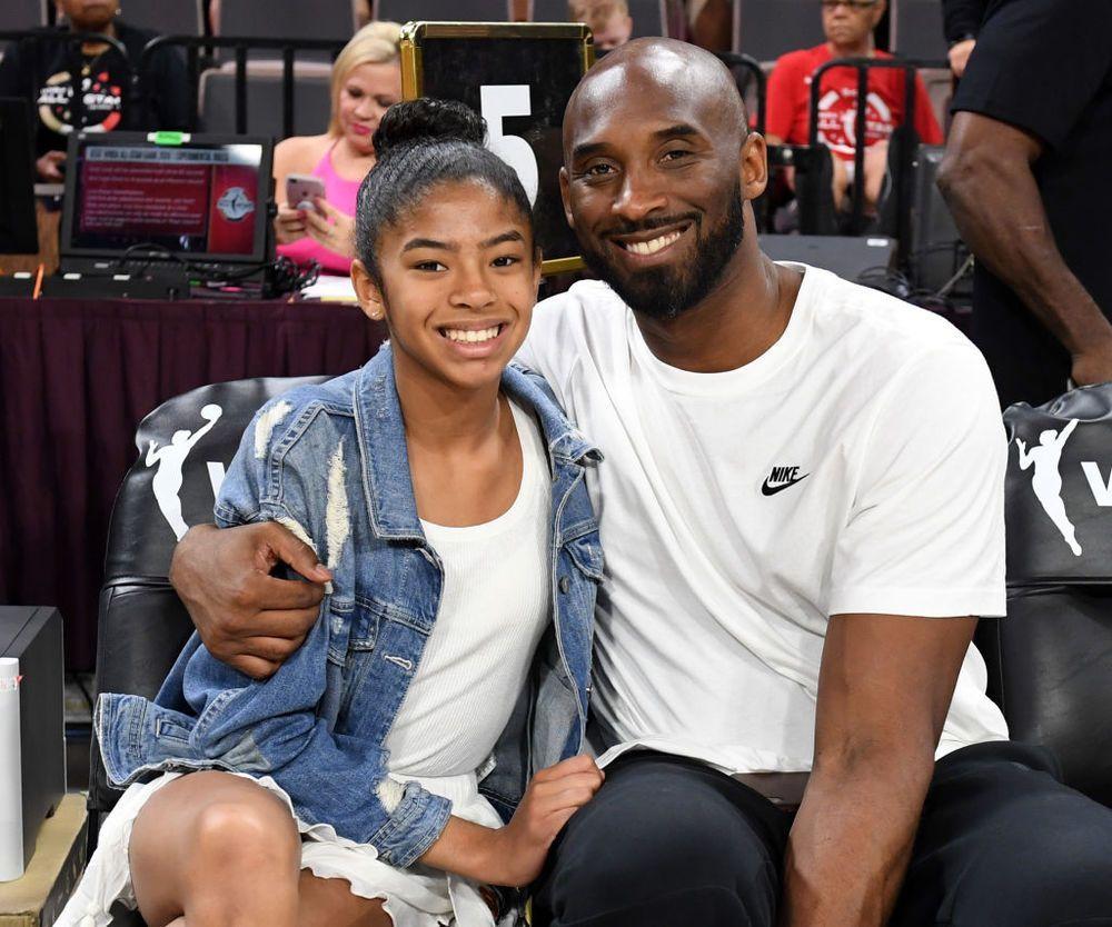morto Kobe Bryant