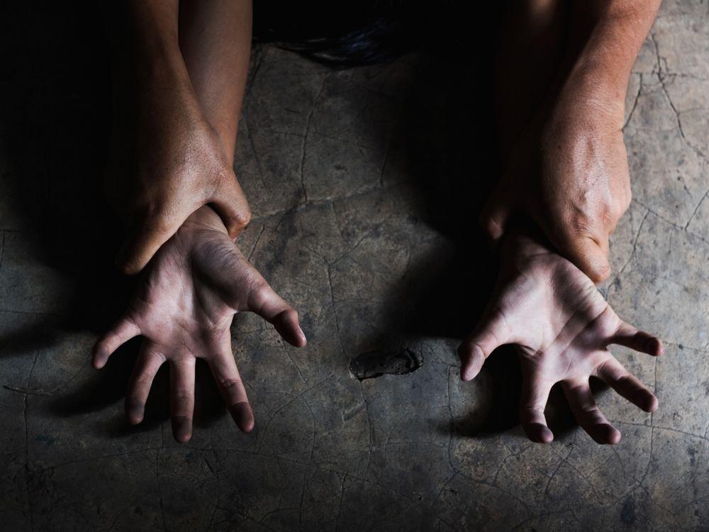 Mutilazioni organi femminili