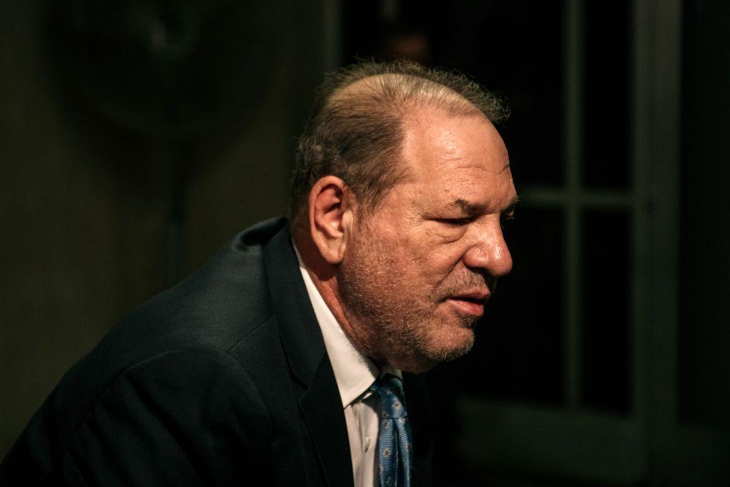 Processo Weinstein