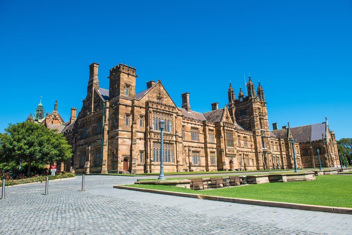 Università di Sidney