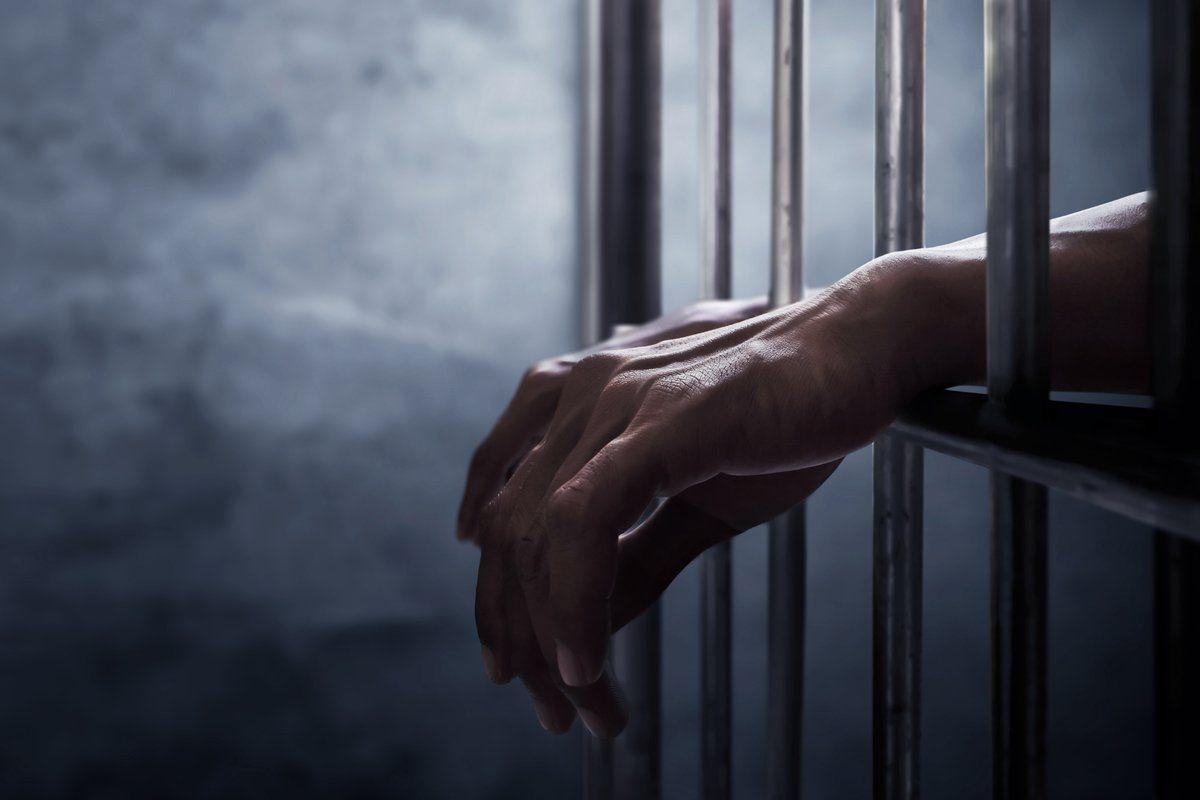 detenuto in carcere