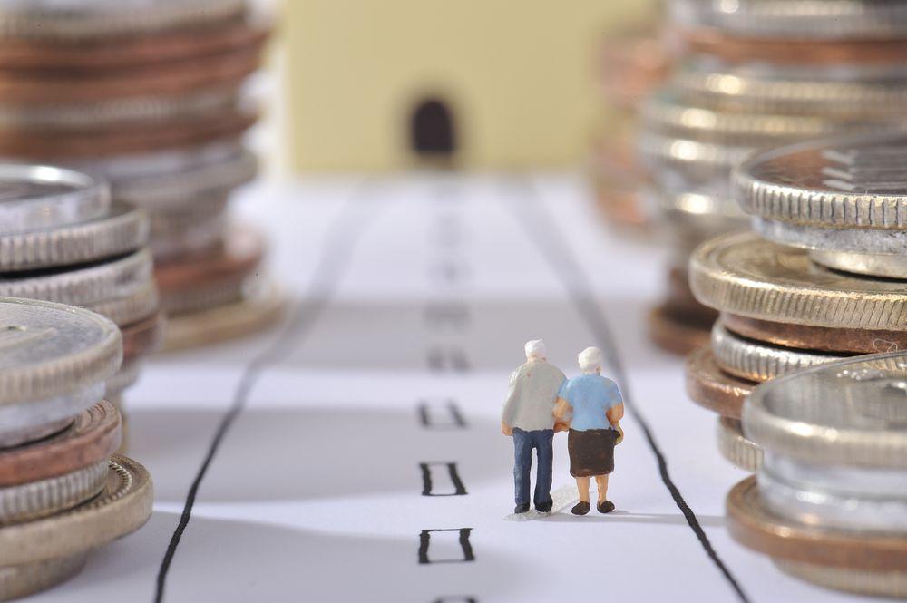Pensioni anticipate