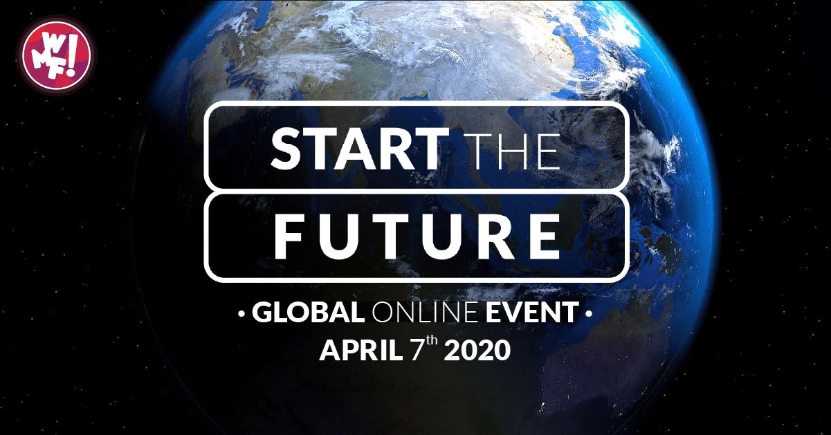 WMF Start the future