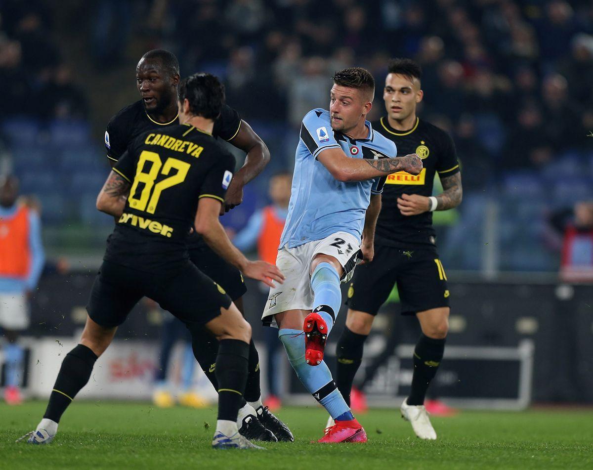 Serie A, taglio degli ingaggi