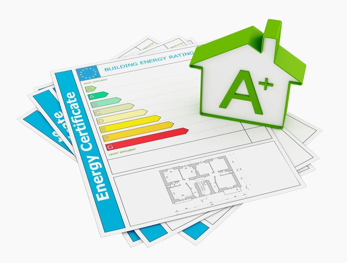 certificato energetico per la casa