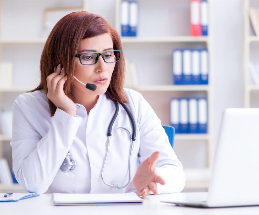 Telemedicina, i vantaggi