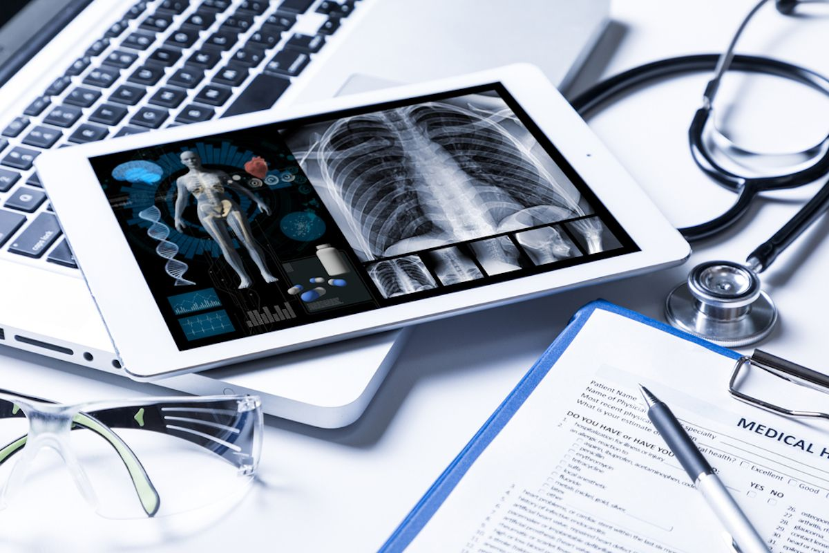 Telemedicina, come funziona