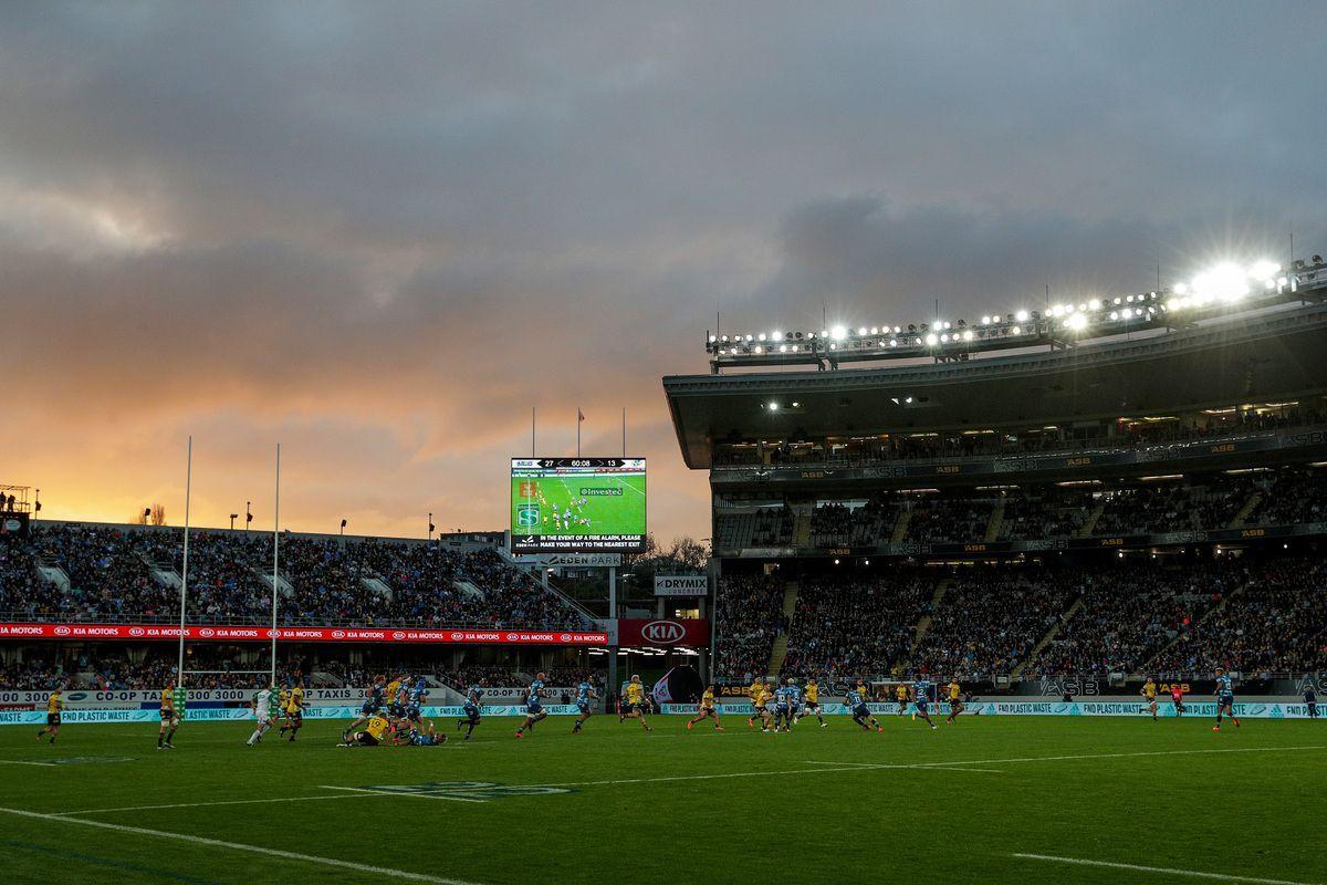 Eden Park, l'icona del rugby si apre al mondo eSport