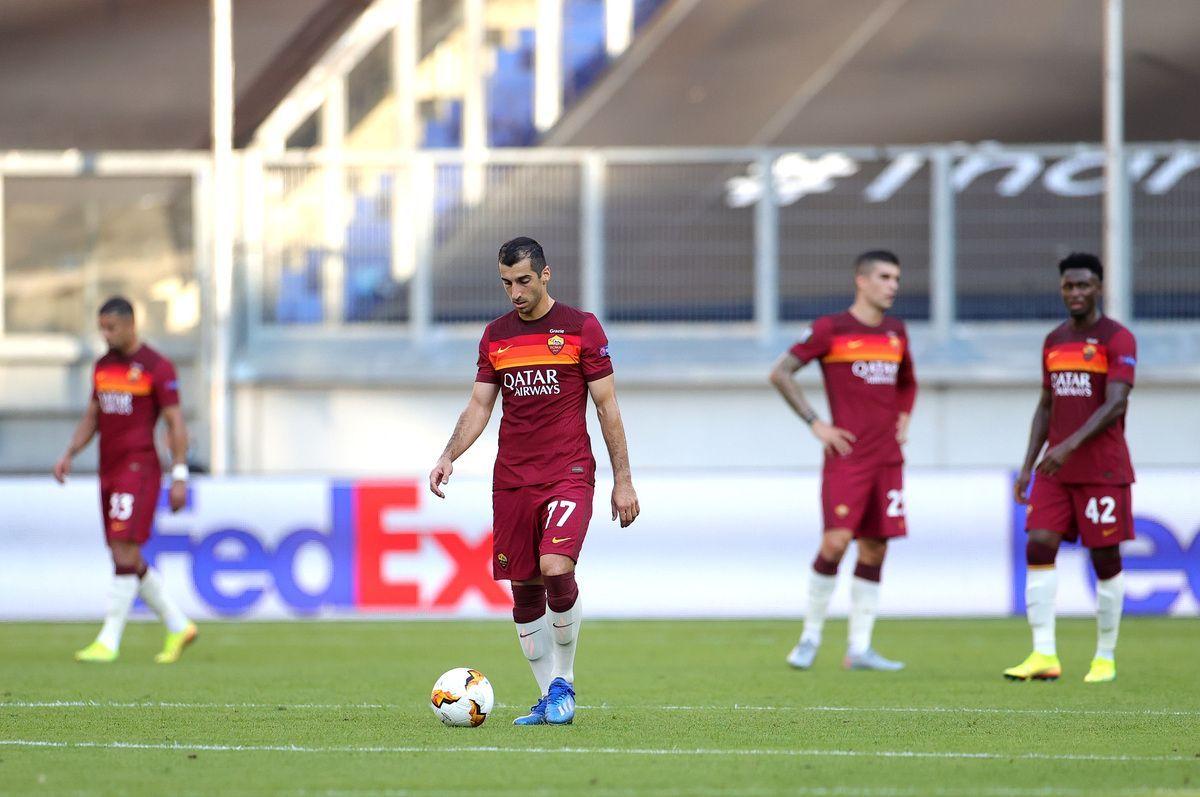 Europa League, il Siviglia batte la Roma: giallorossi eliminati