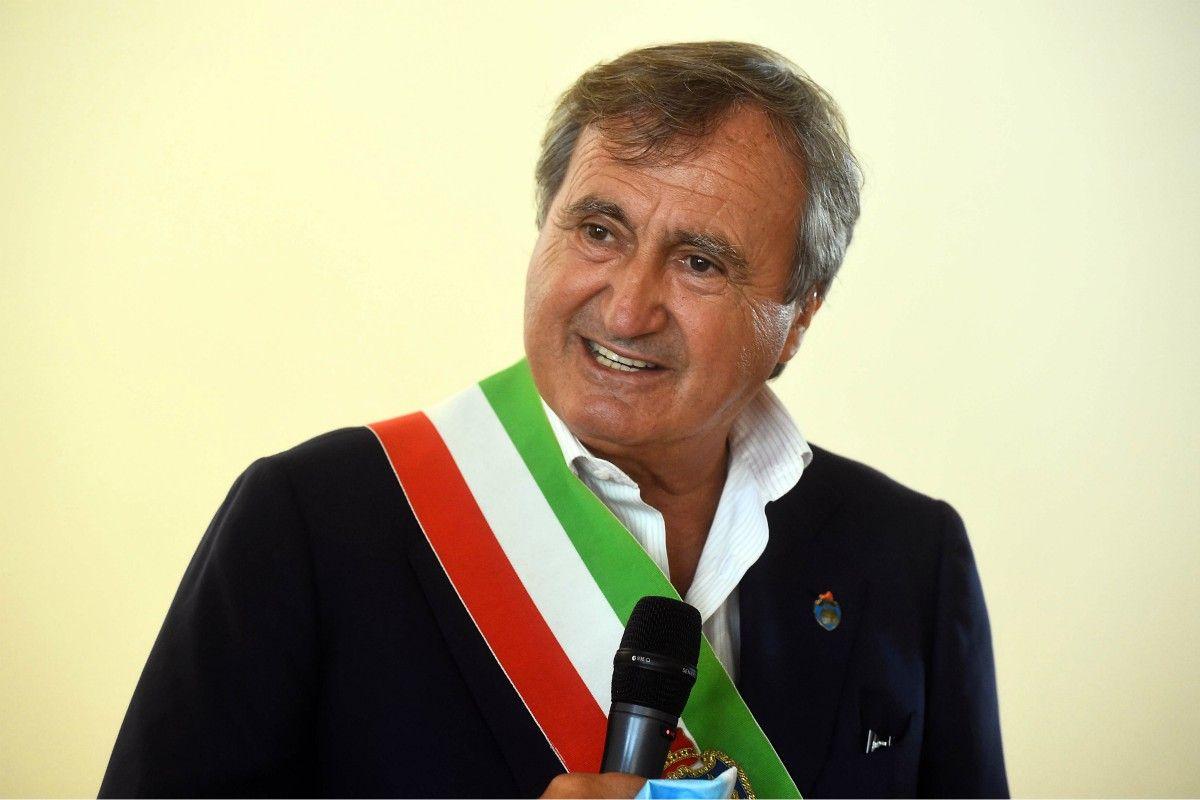 Luigi Brugnaro, sindaco Venezia