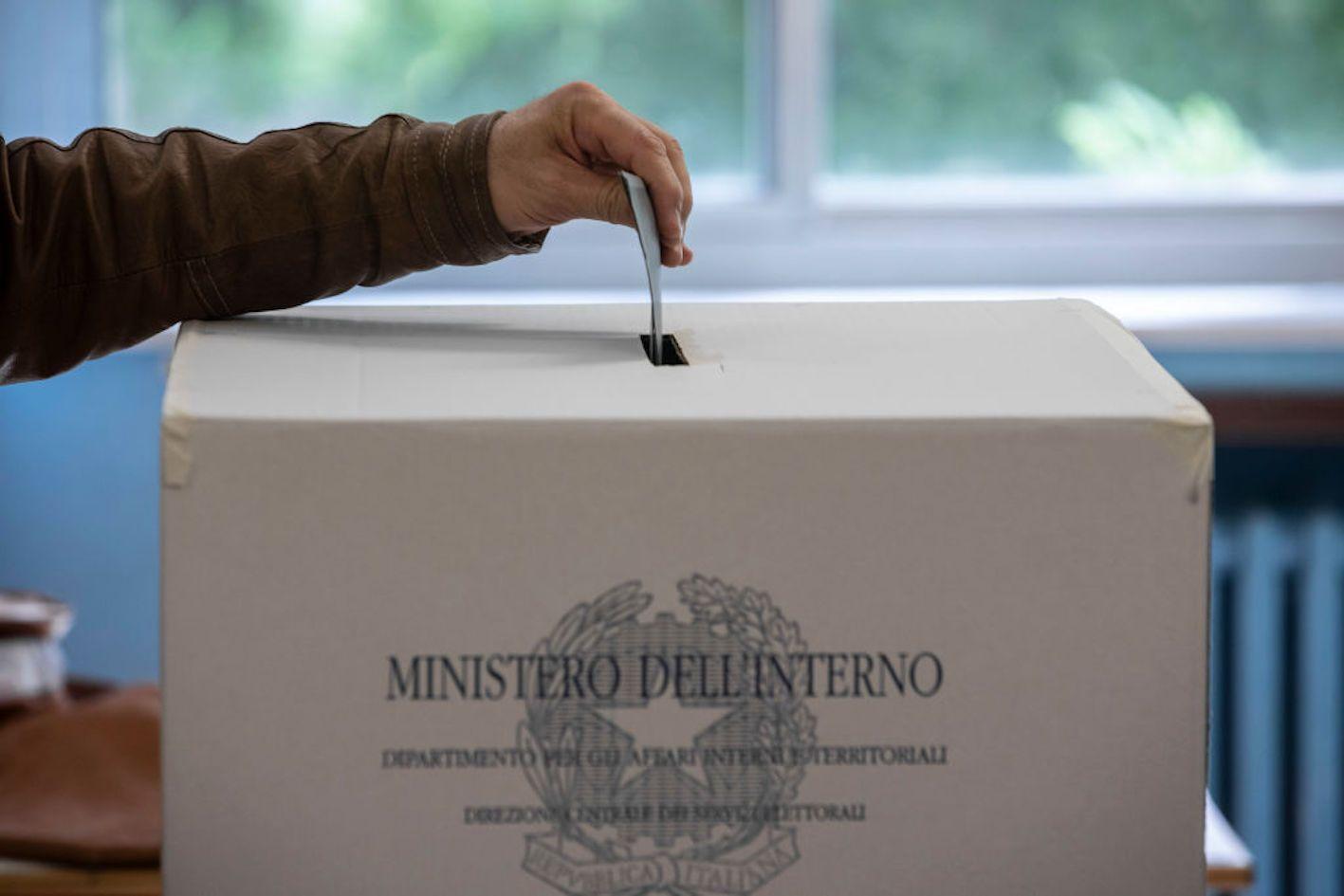 Urne elettorali