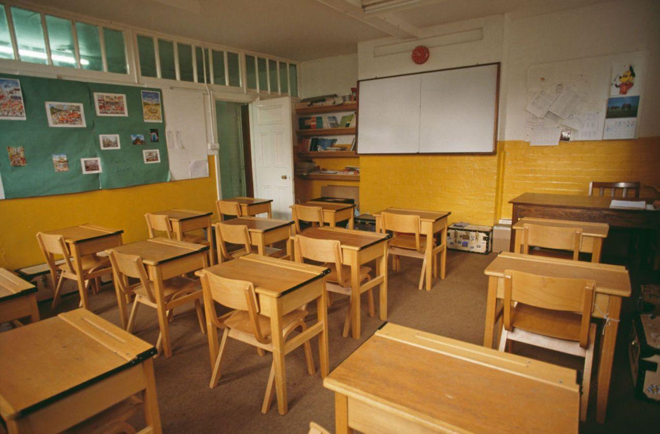 Coronavirus: cosa succede, in caso di contagio, nelle scuole europee