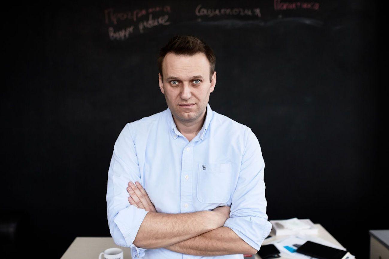 Alexei Navalny, dimesso dall'ospedale di Berlino dopo il presunto avvelenamento