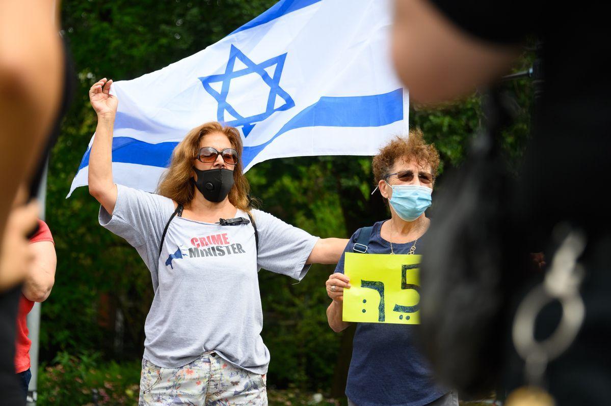 Coronavirus, Israele vara il secondo lockdown: è il primo paese al mondo a farlo