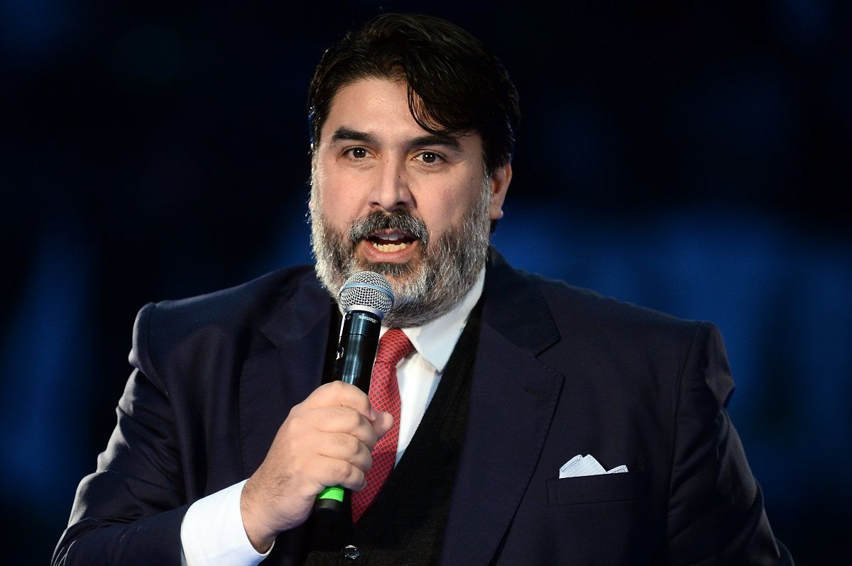 Christian Solinas ordinanza