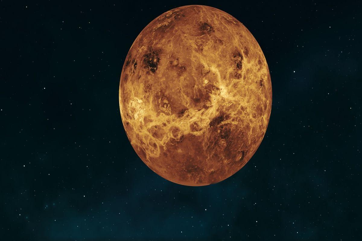 Il pianeta Venere
