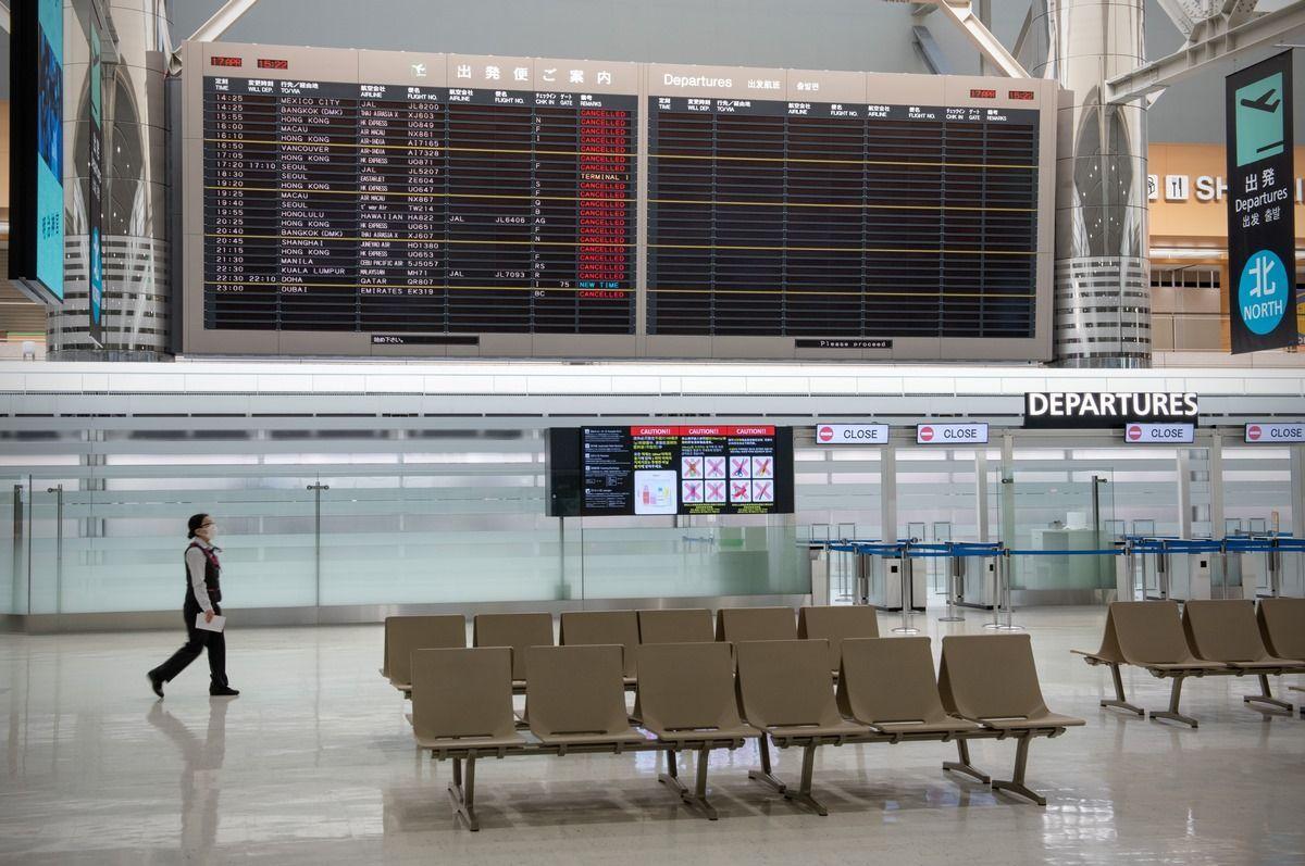 voli cancellati aeroporto