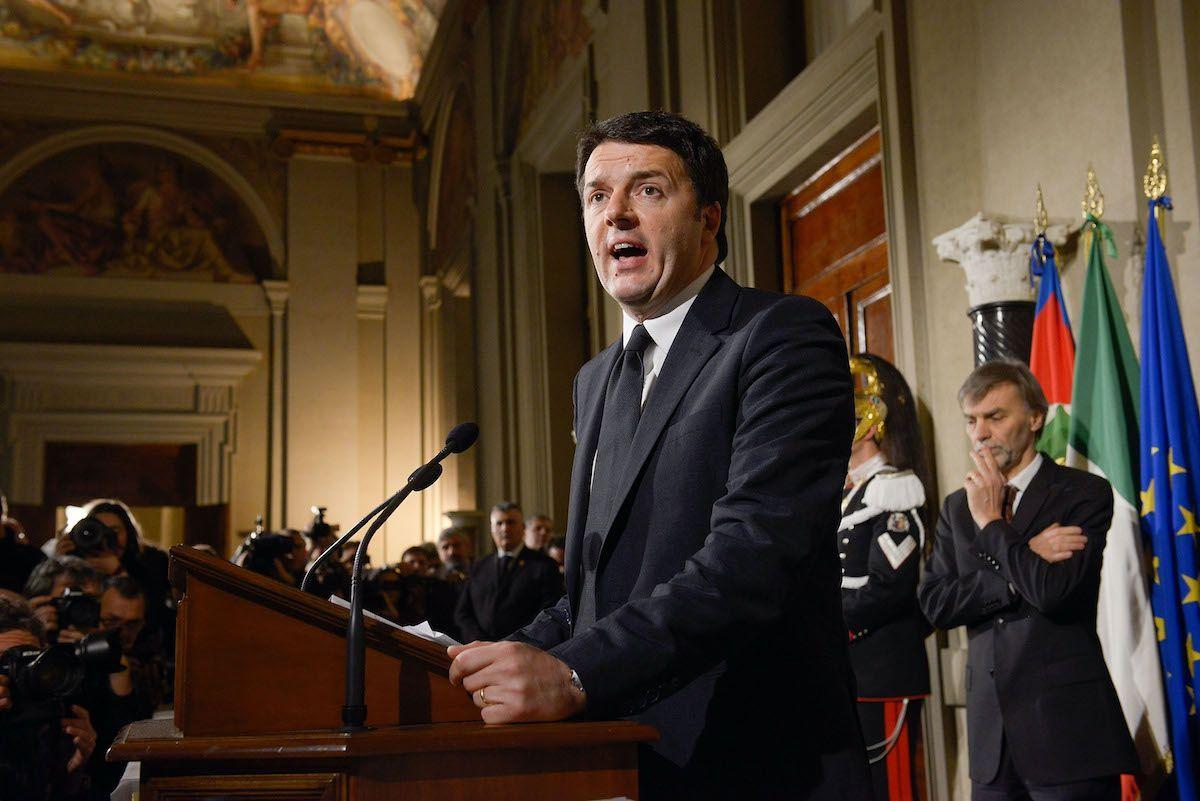 Dpcm, Matteo Renzi attacca:
