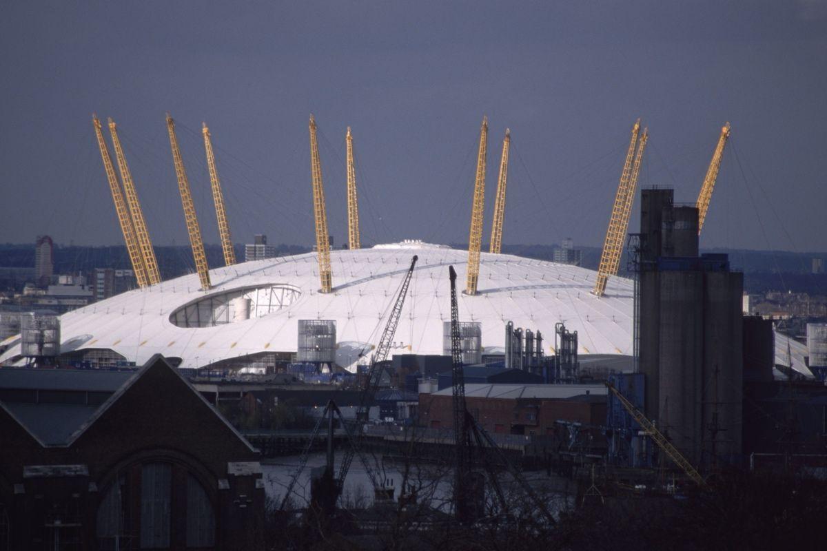 O2 Arena Londra