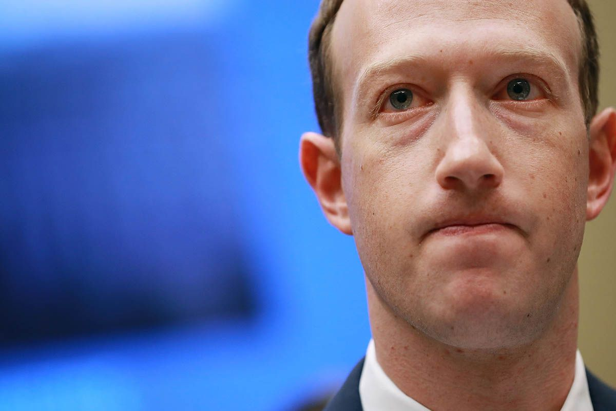 Facebook antitrust