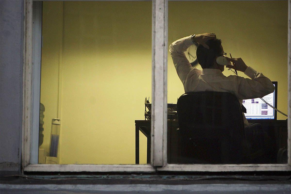 lavoro occupazione italia