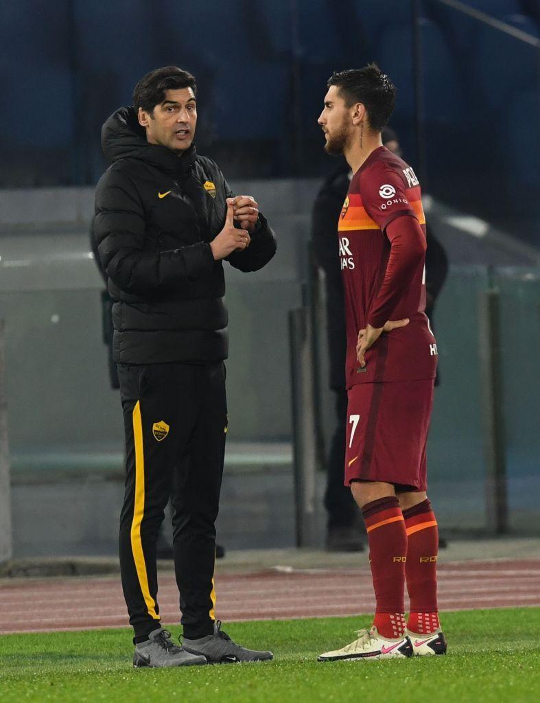 Il Marchese del Goal: dalla Supercoppa alla pazza Roma