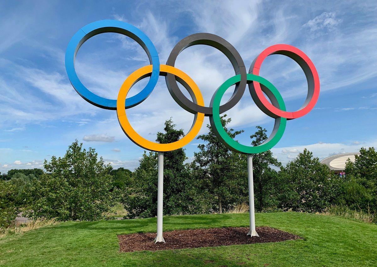 Olimpiadi