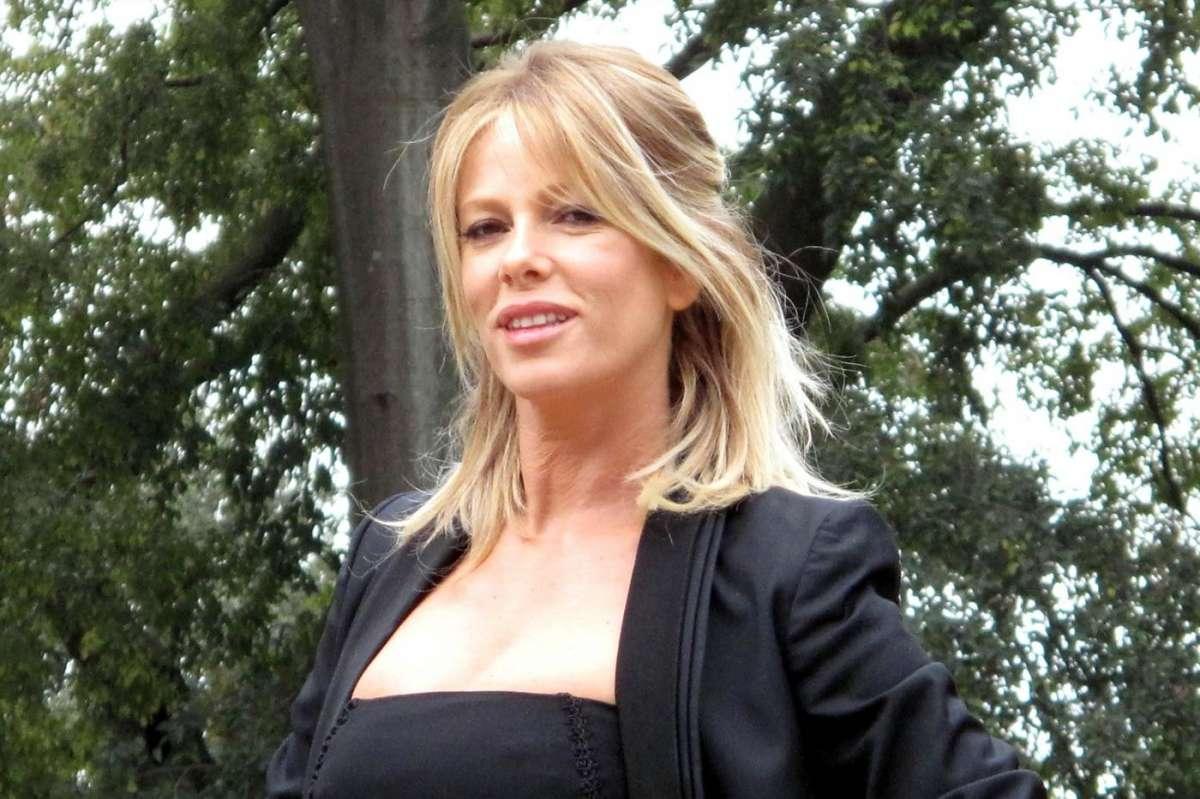 Alessia Marcuzzi: star della TV