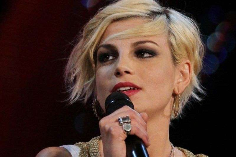 Emma Marrone, tra pop e rock