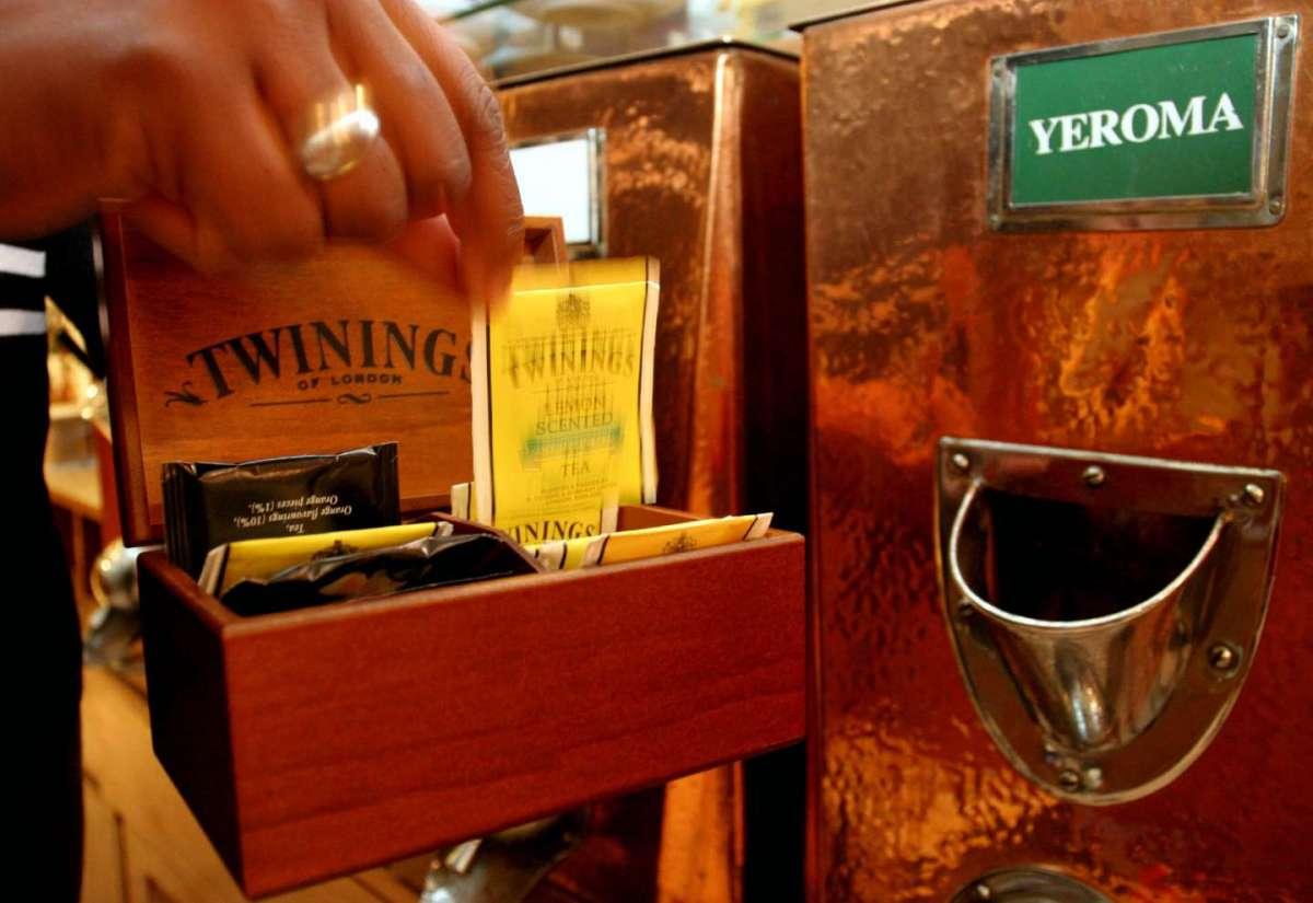 Twinings compra Aceto Balsamico