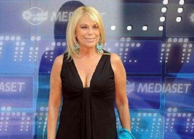 Alla presentazione dei palinsesti Mediaset