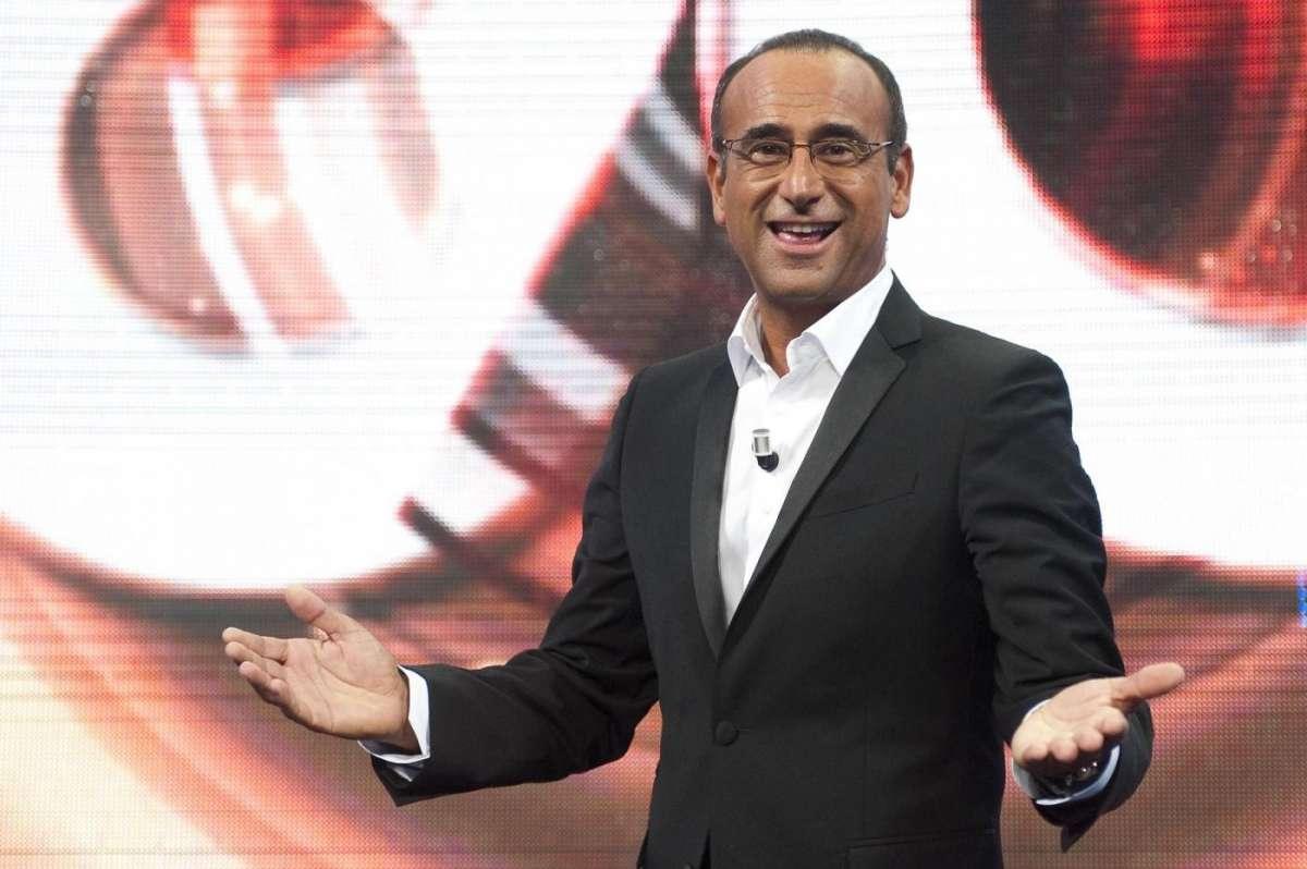 Carlo Conti presenta I migliori anni