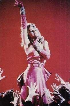 Material Girl di Madonna