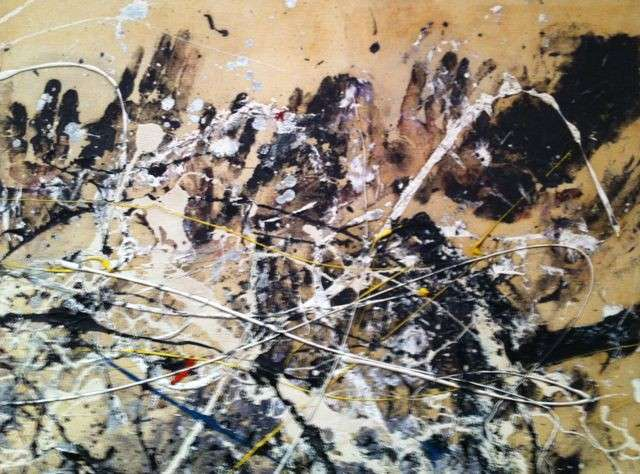 Pollock, Number One 1948