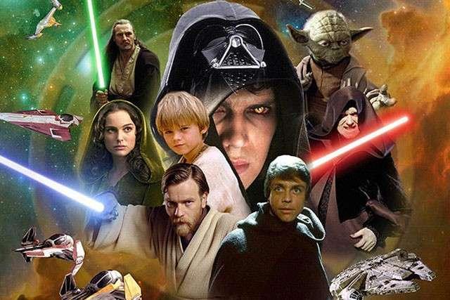 Star Wars: i personaggi