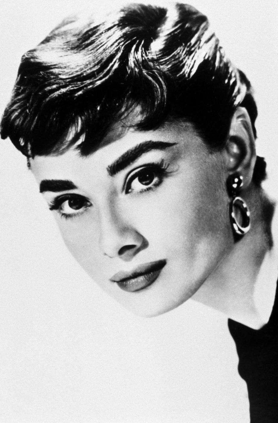Audrey Hepburn attrice