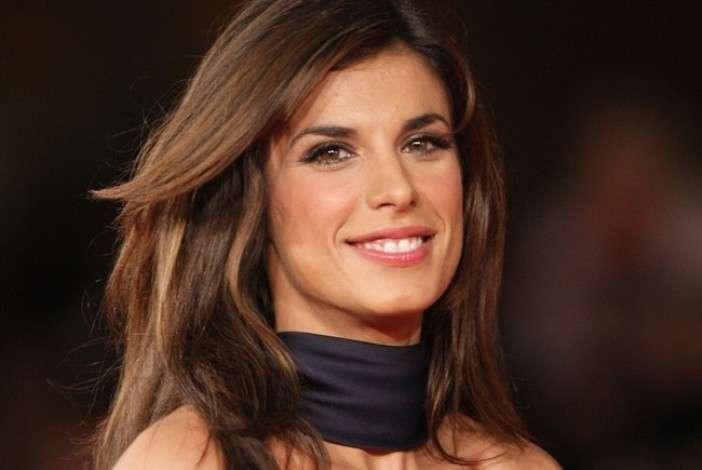 Elisabetta Canalis, ex showgirl