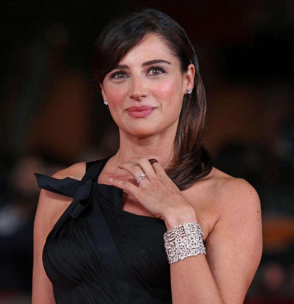 Luisa Ranieri attrice