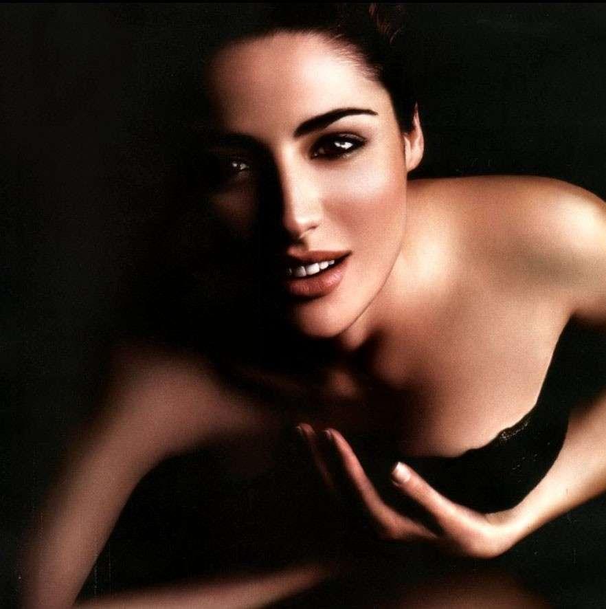 Luisa Ranieri bellissima