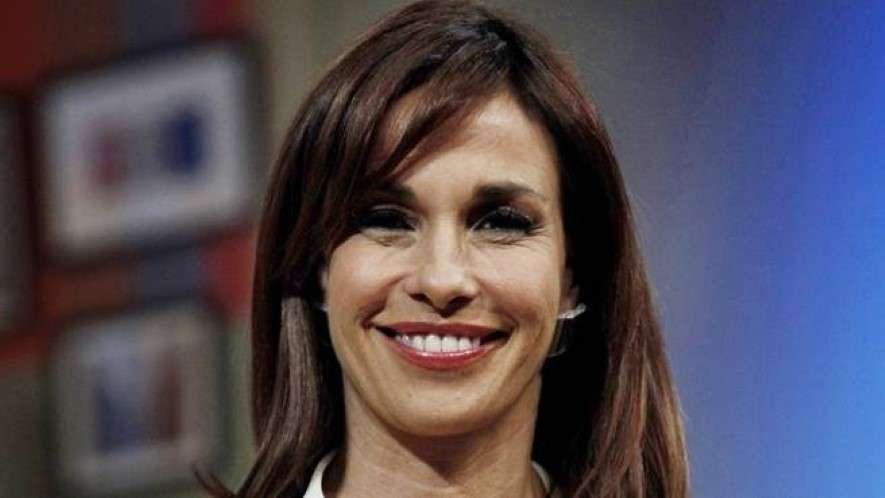 Il sorriso di Cristina Parodi