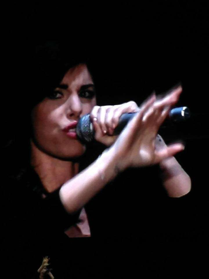Bianca Atzei cantante